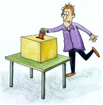 Elezioni Direttivo 2014