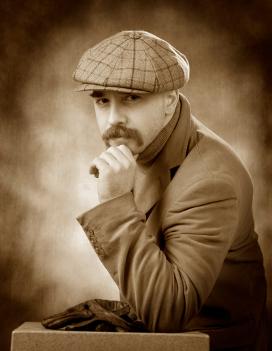 Intervista a Giuseppe Pasquali