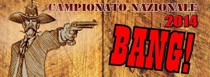 Torneo BANG! a EiG 2014