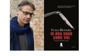 Intervista al due volte finalista al Premio Urania: Italo Bonera