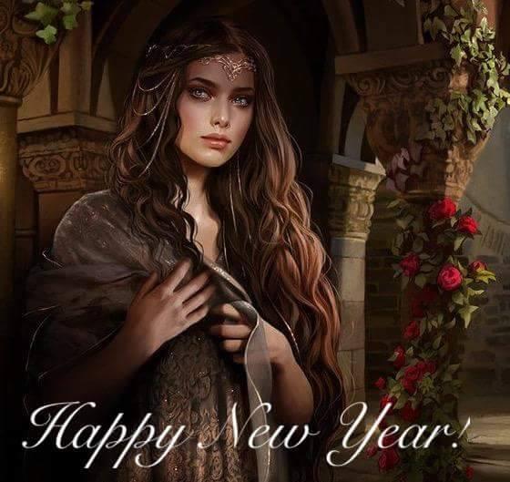 Buon anno a tutti i soci