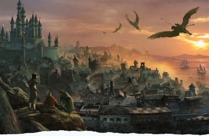 Once in Waterdeep – Este in Gioco 2019