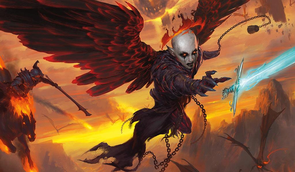Stagione 9 di Adventurers League: nuove regole